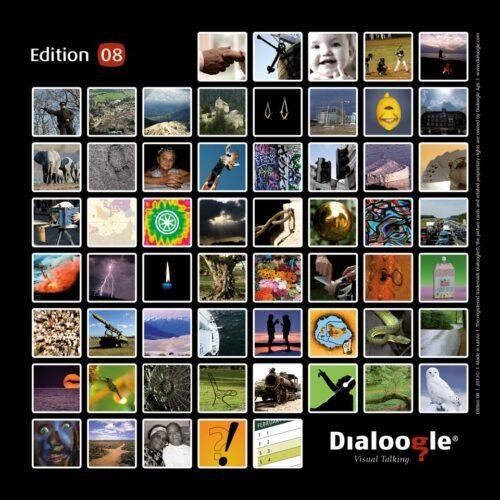 Billedkort oversigt edition 08